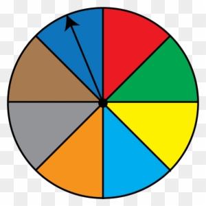 Color Wheel Clipart Transparent Png Clipart Images Free Download