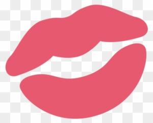 kiss emoji clipart transparent png clipart images free download