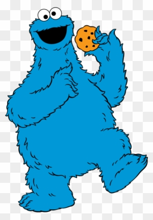 image relating to Printable Sesame Street Characters identify Sesame Road Figures Clipart, Clear PNG Clipart