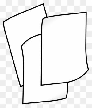 Paper Clip Clipart 4 Buroklammer Clipart Free Transparent Png