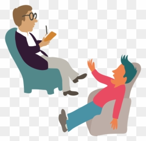 Counseling Psychologist Png Free Transparent Png Clipart Images