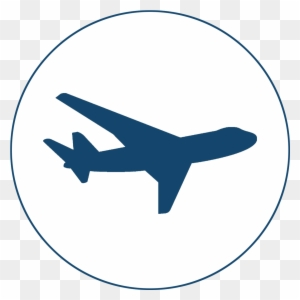 Flying With Restube No Problem Airplane Silhouette Free Transparent Png Clipart Images Download