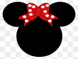 Mickey Mouse Head Clipart Transparent Png Clipart Images Free
