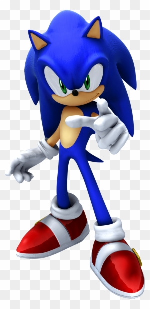 Img Sonic The Hedgehog 2006 Sonic Free Transparent Png Clipart Images Download