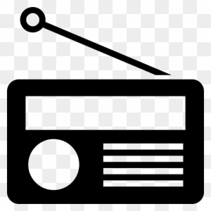 Old Radio Clipart, Transparent PNG Clipart Images Free