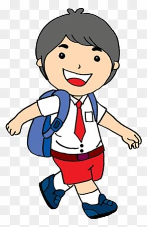 Oleh Kupu Cupu Gauldan Kau Seorang Anak Kecil Yang Cartoon Free Transparent Png Clipart Images Download