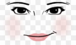 Kate Face Roblox Girl Face Free Transparent Png Clipart Images