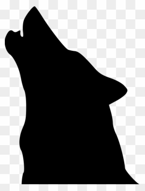 Wolf Head Clipart, Transparent PNG Clipart Images Free ... Easy Wolf Head Drawing