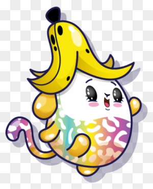 Ooky The Monkey Pikmi Pops Coloring Pages Free Transparent Png