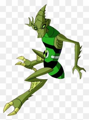 Cartoon Network Wiki Ben 10 Omniverse Crashhopper Free