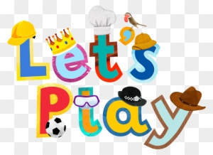 let s play a game cartoon free transparent png clipart images download