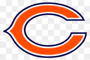 chicago bears clip art nfl chicago bears logo free transparent rh clipartmax com chicago bears clip art images chicago bears clip art black and white
