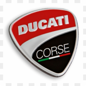 New 2018 Ducati Logo Hd Wallpapers 1080p Ducati Corse Rubber Sticker Free Transparent Png Clipart Images Download