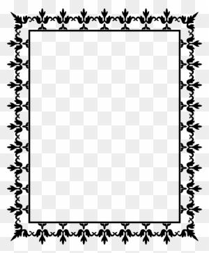 microsoft word page borders