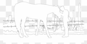 Trojan War Horse Greek Rome Warrior
