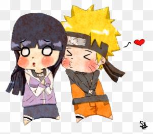 Naruto And Hinata By Applelove Chan Naruto And Hinata Chan Free Transparent Png Clipart Images Download