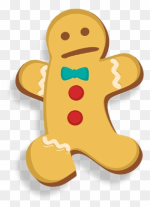 Gingerbread Man Free Content Biscuits Clip Art Gingerbread Man Cookie  Clipart Image Provided - EpiCentro Festival