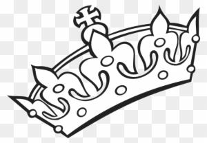 Royal Crown Coloring Page King T Shirt Design Free