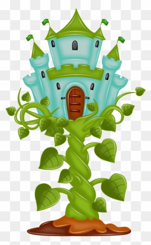 Jack And The Beanstalk Clip Art Free Transparent Png