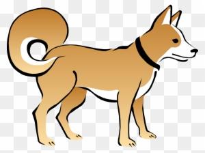 Cute dog clipart. Free download transparent .PNG | Creazilla