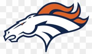 Denver Broncos Logo Clip Art Transparent Png Clipart Images Free