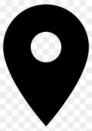 Pin Map Pushpin Location Icon Location Pin Icon