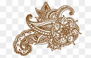 Mehndi Design Hd Wallpaper Background Henna Inspired Temporary