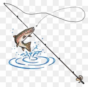 Download Fishing Rod Clipart Transparent Png Clipart Images Free Download Clipartmax