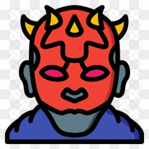 Darth Maul Clipart Transparent PNG Images Free Download