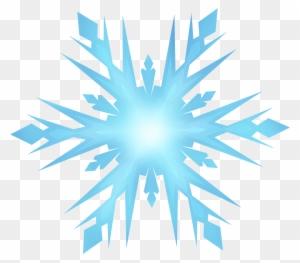 Elsa Snowflake Template - Frozen Snowflakes Clip Art ...