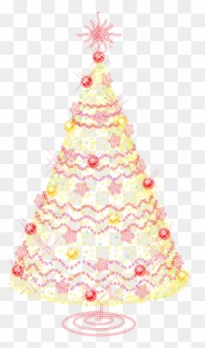 0 Transparent Christmas Tree Free Transparent Png Clipart