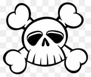 One Piece Luffy Jolly Roger Free Transparent Png Clipart Images