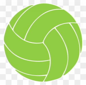 Volleyball Clipart Vector Transparent Png Clipart Images Free