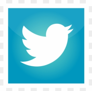 Twitter Square Logo Png Free Transparent Png Clipart Images Download