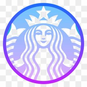 how to draw starbucks logo