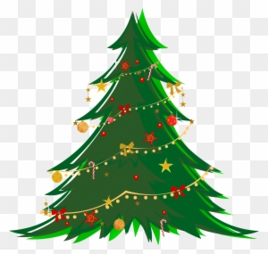 Free Christmas Tree Cliparts, Download Free Clip Art, Free Clip Art on  Clipart Library