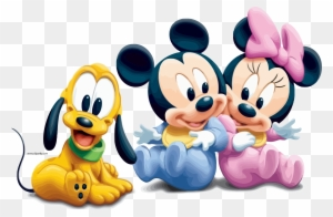 Baby Mickey Mouse Pictures Minnie And Dog Wallpapers
