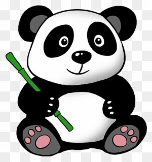 Guiro Panda Cartoon Cute Red Panda Drawing Free Transparent Png