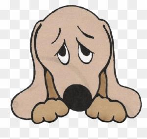 Sad Dog Clipart, Transparent PNG Clipart Images Free Download - ClipartMax