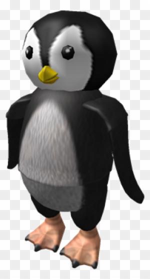 Linux Tux Roblox Penguin Roblox Penguin Avatar Free Transparent Png Clipart Images Download