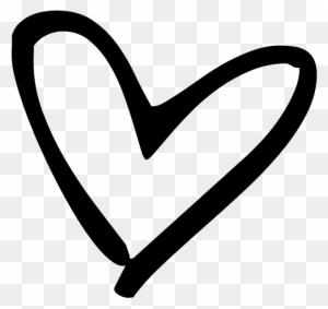 Heart emoji outline black 🥰 ❣