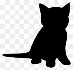 Download Funny Cartoon Kittens Clip Art Images On A Transparent ...