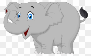 Cartoon Elephant Vector Png Clip Art And Album Cartoon Elephant Face Free Transparent Png Clipart Images Download As you can see, there's no background. cartoon elephant vector png clip art