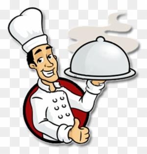 Shore Clipart Transparent - Catering Services Logo Png ...