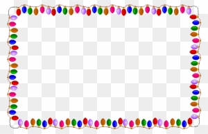 free christmas lights clipart download free clip art christmas lights border gif - Christmas Light Border