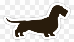 dachshund clipart transparent png clipart images free download