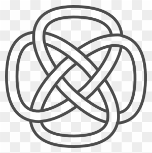Vine Celtic Knot Clip Art Coloring Pages Celtic Knots Free