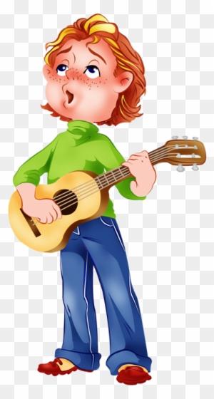 Guitare Clipart explore school clipart, illustrations, and more image - jouer de la