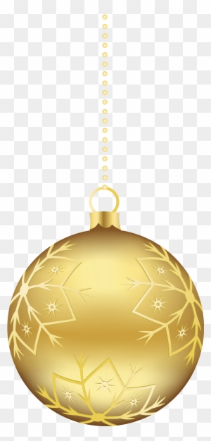 gold christmas decorations home decorating ideas gold christmas ornament png - Gold Christmas Decorations