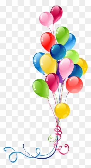 Balloon Arrangements Balloon Bouquets Happy Birthday Gift Card